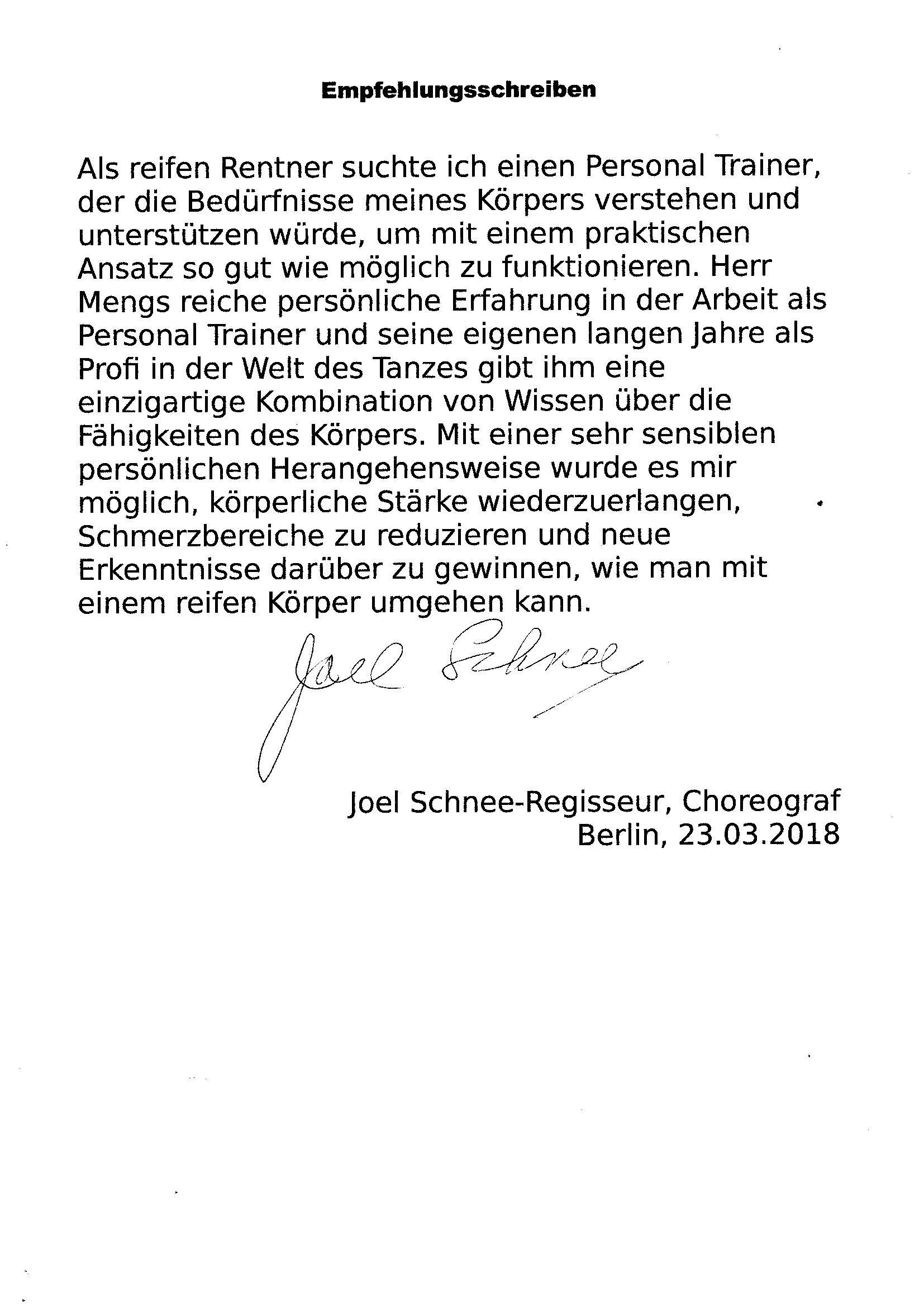 E Referenz J. Schnee